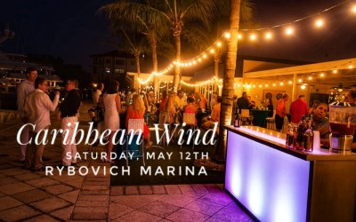 Add Caribbean Wind to your Schedule for this Weekend