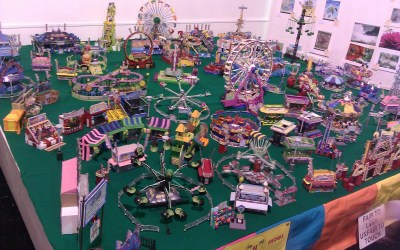 My Five Favorite things about the South Florida Fair