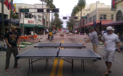 Clematis Street makes West Palm Beach the 3rd Best Place to Live in Palm Beach County