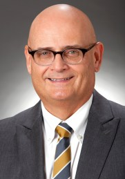 RONALD J. WIEWORA, MD, MPH, CHIEF EXECUTIVE OFFICER OF THE HEALTH CARE DISTRICT OF PALM BEACH COUNTY