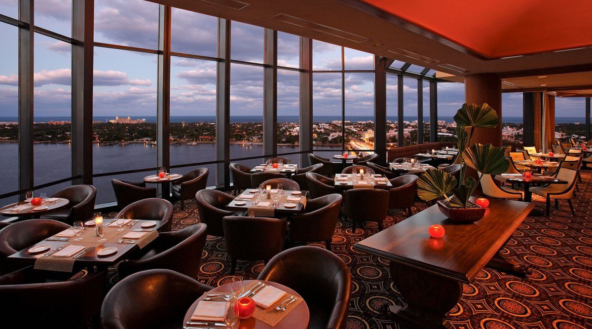 Top of the Point Restaurant & Phillips Point Club to close in March