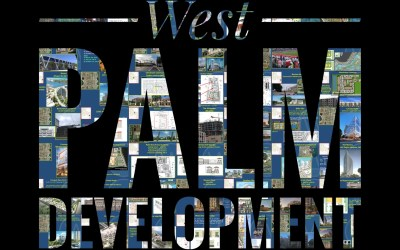 48 Development Projects in the works in West Palm Beach