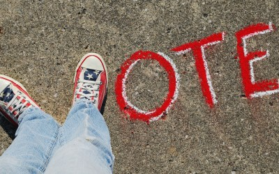 Vote Today! #VOTE310WPB