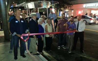 Cycle Party comes to Downtown West Palm Beach