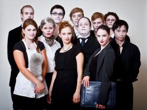 Junge Theatergruppe München