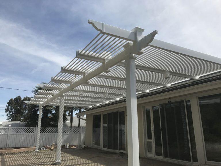 vinyl patio covers vinyl fencing