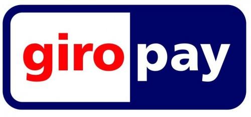 logo Giropay Duitse variant op iDeal