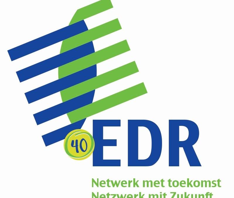 EDR geeft tijdens Promotiedagen Noord Nederland workshop grenzeloze kansen