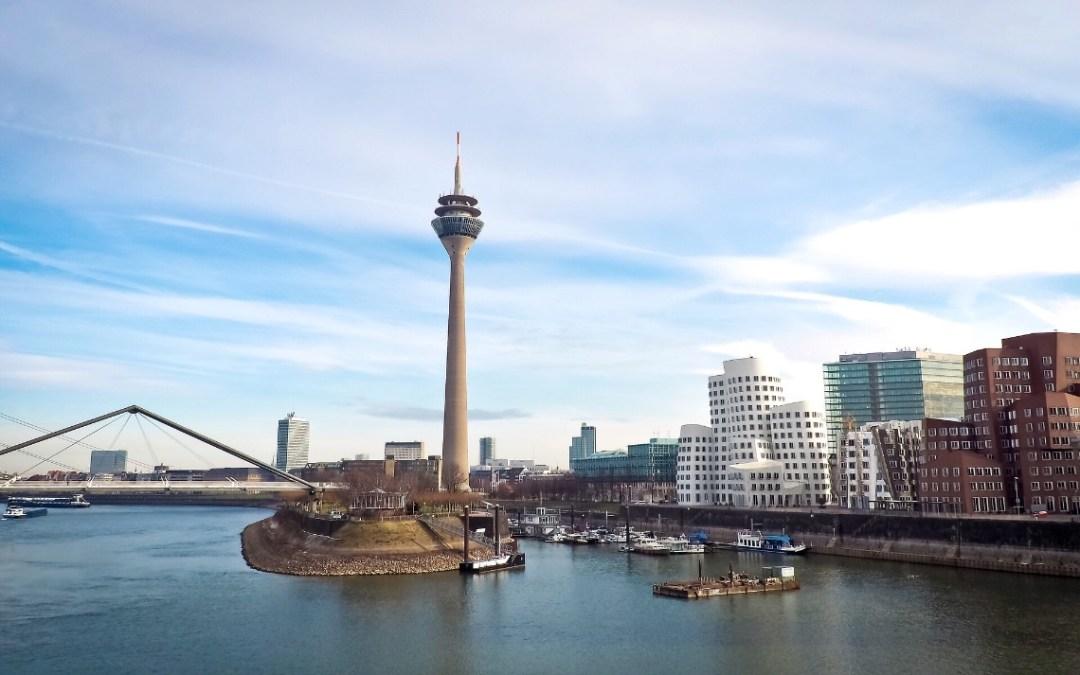 Overijssel en Gelderland ontwikkelen gezamenlijke Duitsland strategie. Professionele lobby in Düsseldorf