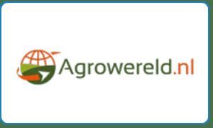 logo Agrowereld