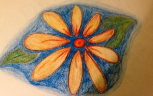 flowerdraw