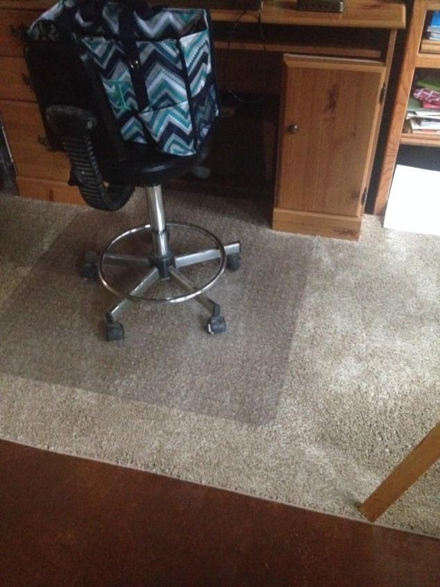 cheapo rug