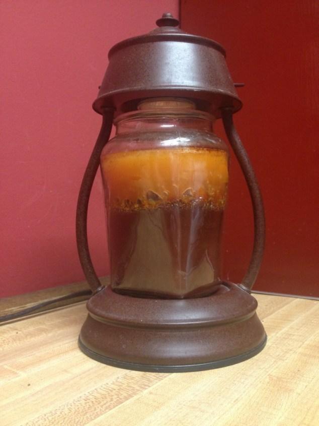 candlewarmer
