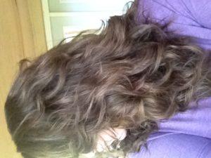 cute down hairstyles