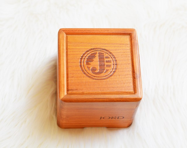 Lord wood watch laser engraved wood box A Happy Blog