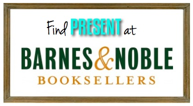 Find Present at Barnes and Noble