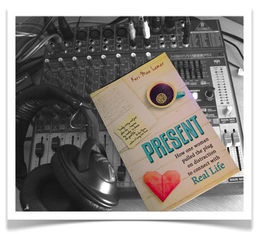 Present Production b