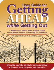 Getting Ahead While Getting Out User Guide