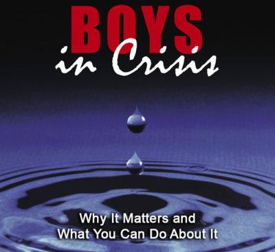boys in crisis workshop