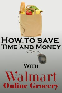Looking for an easier way to do your weekly shopping? Learn how to save time and money using Walmart online grocery