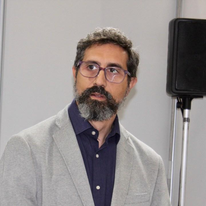 Aharon Quincoces. Breve bio-bibliografía personal