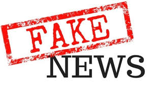 Basura y fake news