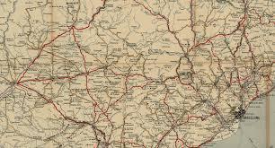 Las lecturas de los autores, como un mapa