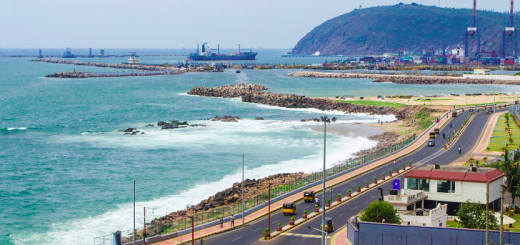 10 Must Visit Destinations in Visakhapatnam