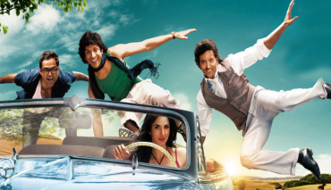 10 Bollywood movies which will remind you of your own road trip