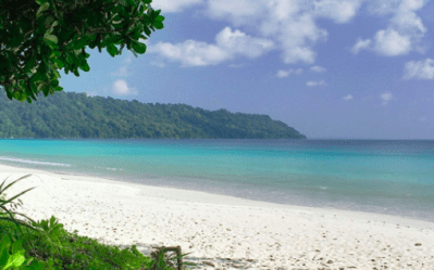 12 Places that you are destined to visit with the love of your life