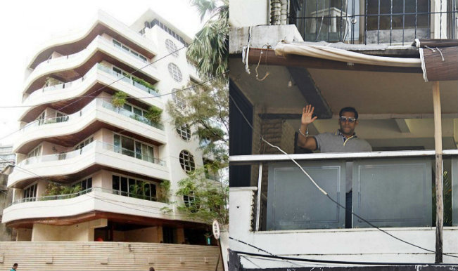 Home Residential Address Of Bollywood Actors Celebrities ...