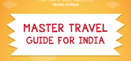 Master Travel Guide for India | Travel Tips to Explore Incredible India.