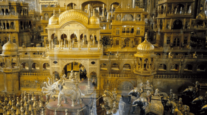 5 Most Famous Jain Temples to attain Spiritual Bliss