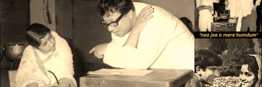 The Legendary: Majrooh Sultanpuri