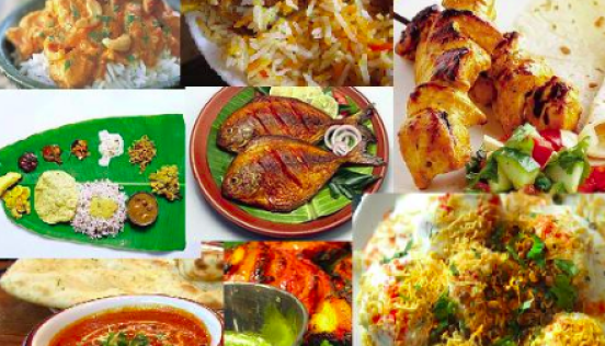 Best Street Foods to try in Delhi