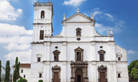 Se Cathedral Church | Churches to visit in India this Christmas