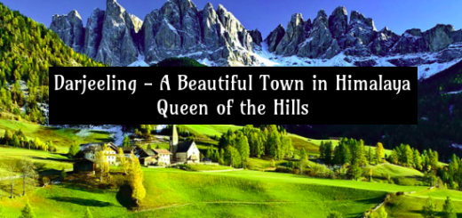 Explore Darjeeling - A Beautiful Town in Himalaya | Queen of the Hills