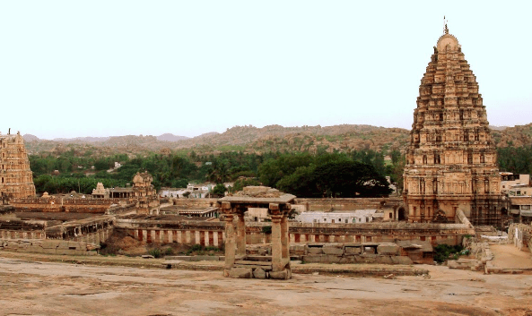 Temple Tours of Coastal Karnataka
