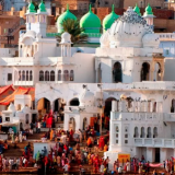 An Incredible Experience of Ajmer