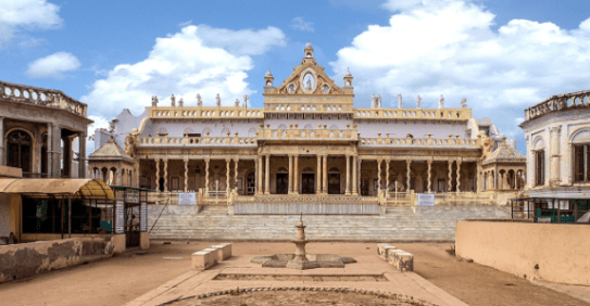 Explore the Holy Lands of Lord Krishna