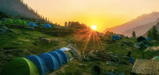 Kasol: Get lost in Nature's Beauty