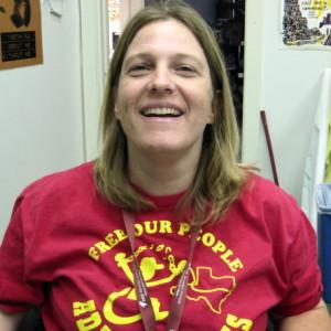 Jennifer McPhail, Vice President - Accessible Housing Austin