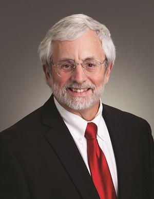 Paul Hilgers, Secretary - Accessible Housing Austin