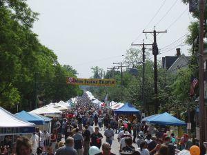 Laurel Festival