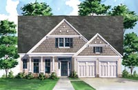 Michael Harris Home