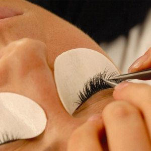 eyelash extensions training courses Guild AHBT