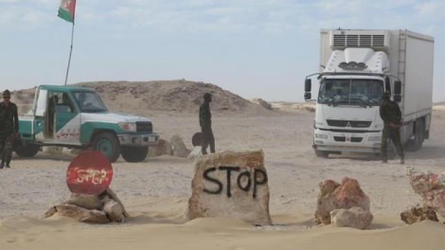 البوليساريو تنشر عناصر مسلحة بالكركارات لمنع مرور رالي دولي