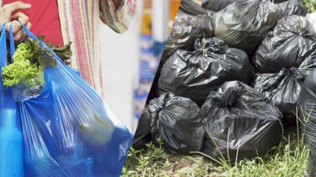 المصادقة على مشروع قانون يغير ويتمم قانون منع صنع وتسويق الأكياس البلاستيكية واستيرادها وتصديرها وتسويقها واستعمالها