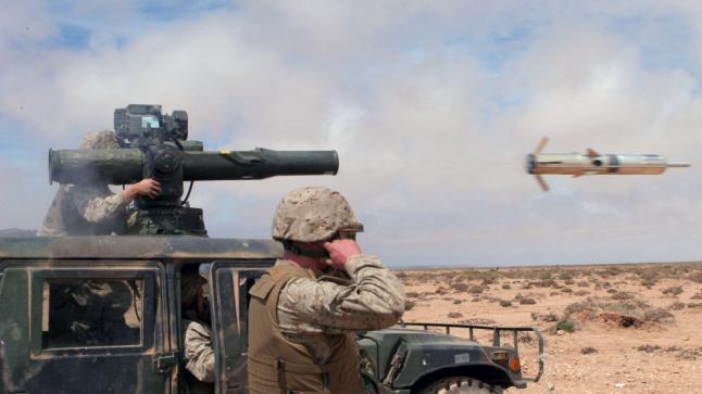 الجيش المغربي يواصل تسلحه ويقترب من اقتناء غواصات حربية جد متطورة