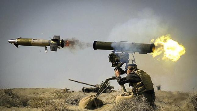 المغرب مهتم بمنظومة دفاع روسية لا مثيل لها في العالم